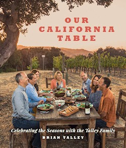 Our California Table